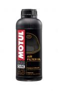Motul Липкое масло для воздушного фильтра Motul A3 Air Filter Oil (1л)