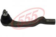 Наконечник рулевой тяги 555 SE-6371L