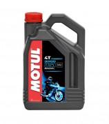Motul Мотоциклетное моторное масло Motul 3000 4T 20W-50