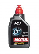 Минеральное трансмиссионное масло Motul HD 80W90 GL4/GL5