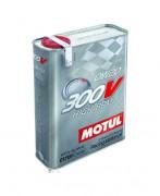 Моторное масло Motul 300V High RPM 0W20