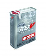Моторное масло Motul 300V Power Racing 5W30