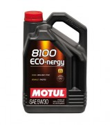 Моторное масло Motul 8100 Eco-nergy 5W-30