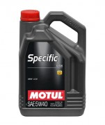 Motul Моторное масло Motul Specific BMW LL-04 5W-40
