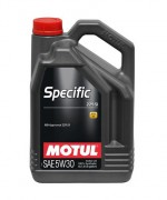Motul Моторное масло Motul Specific MB 229.51 5W30
