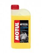Motul Охлаждающая жидкость для мото-двигателей Motul Motocool Expert –37°C (1л)
