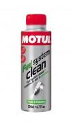 Motul Очиститель топливной системы мотоциклов Motul Fuel System Clean Moto (200ml)