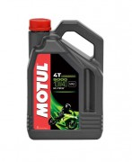 Мотоциклетное моторное масло Motul 5000 4T 10W-40