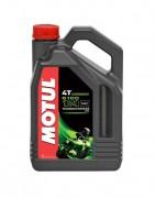 Мотоциклетное моторное масло Motul 5100 4T 10W-40