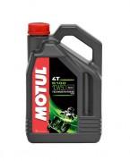 Motul Мотоциклетное моторное масло Motul 5100 4T 10W-50