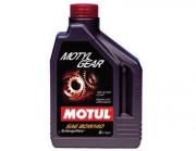 Полусинтетическое трансмиссионное масло Motul Motylgear 80W-140 GL4/GL5