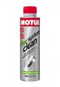 Motul Присадка для промывки бензиновой топливной системы Motul Fuel System Clean Auto (300ml)