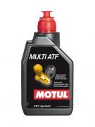 Синтетическая жидкость для АКПП Motul Multi ATF