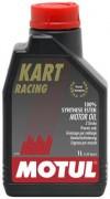 Motul Моторное масло для картов Motul Kart Racing 2T (1л)