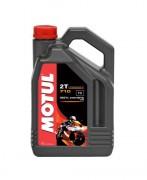 Motul Мотоциклетное моторное масло Motul 710 2T