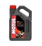 Motul Мотоциклетное моторное масло Motul 7100 4T 10W-60