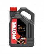 Motul Мотоциклетное моторное масло Motul 7100 4T 20W-50