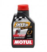 Motul Синтетическое мотоциклетное масло для телескопических вилок Motul Shock Oil Factory Line VI 400 (1л)