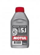 Motul Тормозная жидкость Motul DOT 5.1 Brake Fluid