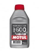 Тормозная жидкость Motul RBF 600 Factory Line DOT 4