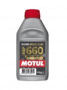Тормозная жидкость Motul RBF 660 Factory Line DOT 4