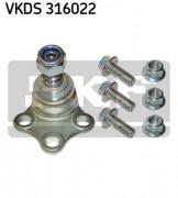 Шаровая опора SKF VKDS 316022