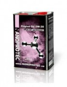 Моторна олива Nanoprotec Engine Oil 0W-30