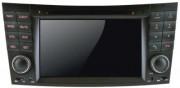 Штатная магнитола Navicon COM 801 для Mercedes-Benz E-class (W211), CLS (W219), CLK (W209)