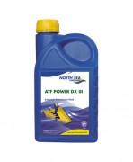 Жидкость для АКПП North Sea ATF POWER DX III