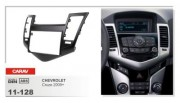 Переходная рамка Carav 11-128 Chevrolet Cruze 2009+, 2 DIN