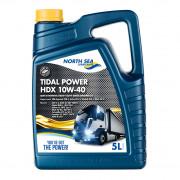 Моторное масло North Sea Tidal Power HDX 10W-40