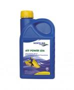 Синтетическая жидкость для АКПП North Sea ATF Power LG6