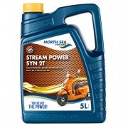 Мотоциклетна моторна олива North Sea Stream Power Syn 2T