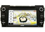 nTray Штатная магнитола nTray 6787 для Hyundai Sonata NF