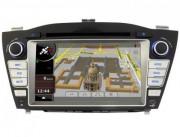 Штатная магнитола nTray 7655 для Hyundai ix35