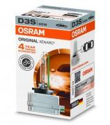 Ксеноновая лампа Osram D3S Original Xenarc OS 66340 35Вт (PK32d-5) Germany