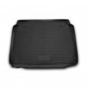 Коврик в багажник Novline / Element NLC.38.28.B11 для Peugeot 308 (хэтчбек) 2014+