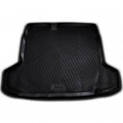 Коврик в багажник Novline / Element CARPGT00004 для Peugeot 508 (2012+)