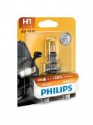 Philips Лампа галогенная  Philips Vision 12258 PR B1 (H1)