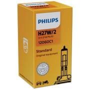 Лампа галогенная Philips H27W/2 12V PGJ13 PS 12060 C1
