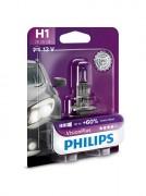 Philips Лампа галогенная Philips Vision Plus PS 12258 VP B1 (H1)