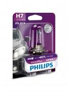 Лампа галогенная Philips VisionPlus PS 12972 VP B1 (H7)