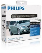 Фары дневного света Philips DayLight 12 PS 12810 WLEDX1