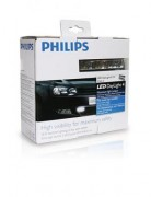 Фары дневного света Philips DayLight 4 PS 12820 WLEDX1