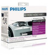 Фары дневного света Philips DayLight 8 PS 12824 WLEDX1