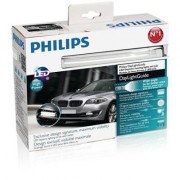 Philips Фары дневного света Philips LED DayLightGuide 12825WLEDX1