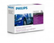 Philips Фары дневного света Philips LED DRL MasterLife DayLight 8 24824 (24V)
