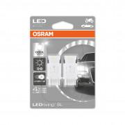Комплект светодиодов Osram LEDriving SL 3548CW-02B (P27/7W)