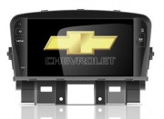 Штатная магнитола PMS CCZ-FA049 для Chevrolet Cruze