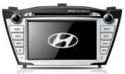 Штатная магнитола PMS HIX-7588 для Hyundai ix35